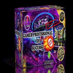 ORIGINAL DO YOUTUBE – SUPER COMBO GAMER PROFISSIONAL DE SUCESSO