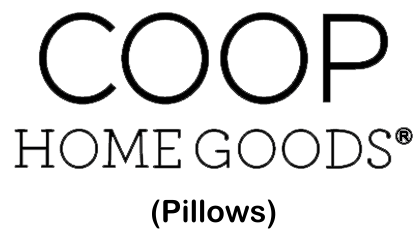 coop home goods pillow review the