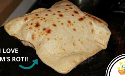 what is roti