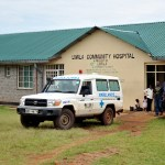 Lwala Community Hospital and Ambulance
