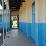 Mama Kevina School Halls