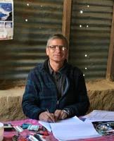 Bishnu Prasad Sharma, CMA
