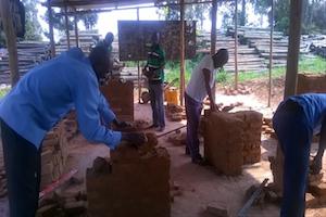 masonry class in uganda