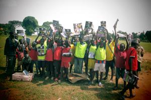 Buwate Scholastics
