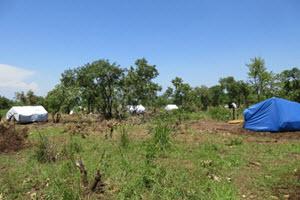 Bidibidi Refugee Settlement