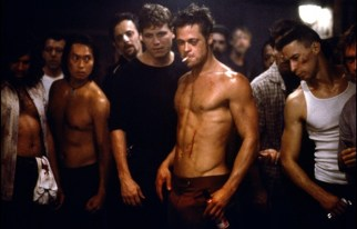 The first rule of Fight Club? Don't join Fight Club.