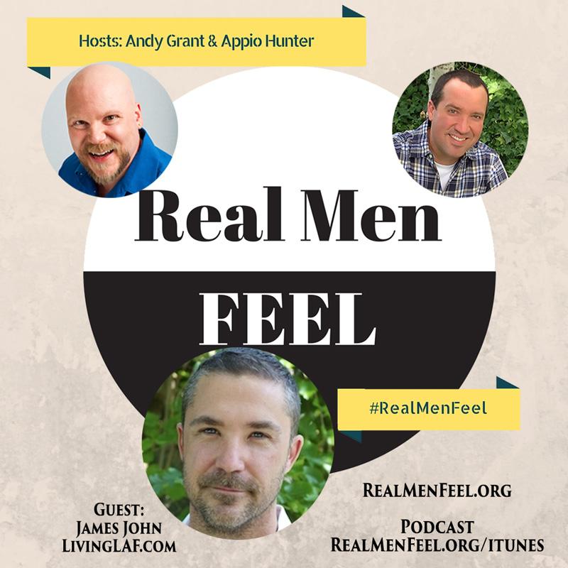 Real Men Feel Show
