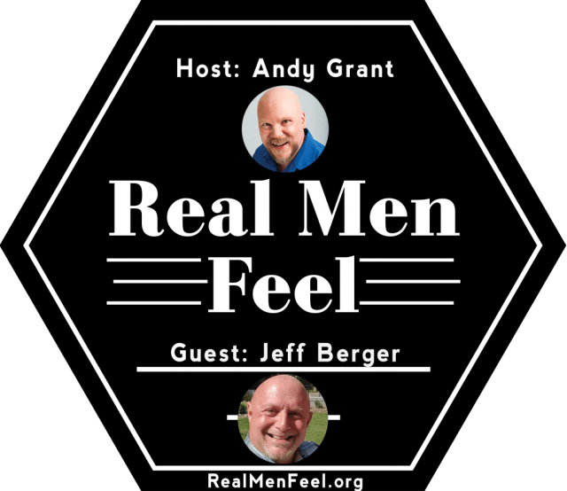 Real Men Feel, Jeff Berger