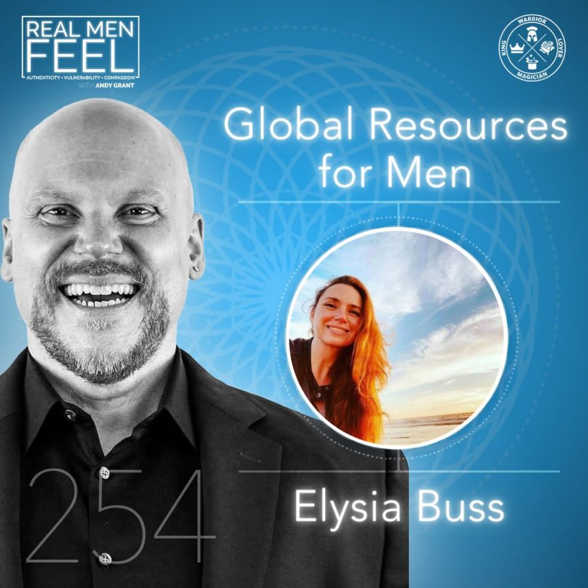 elysia buss global resources for men
