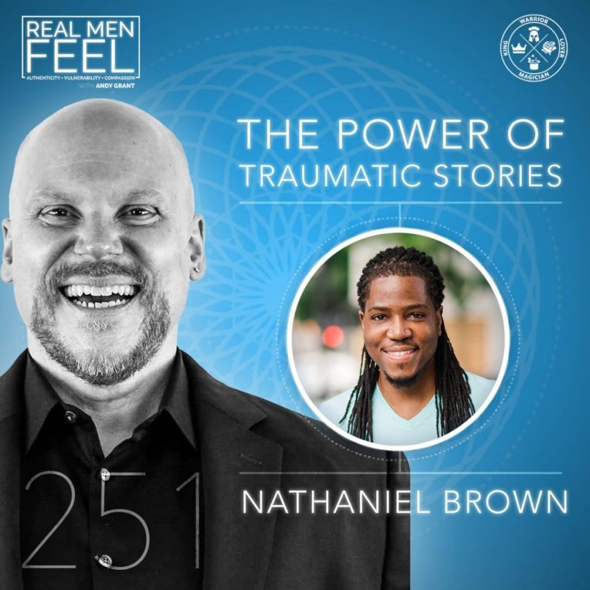 Nathaniel brown The Power of Traumatic Stories