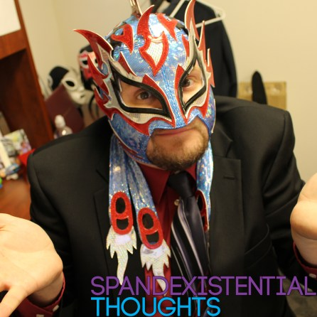 spandexistential-thoughts