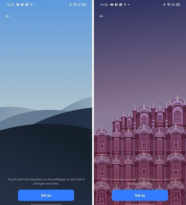 Realme 3 Pro Realme UI Update Started Rolling Out In India - Realmi Updates