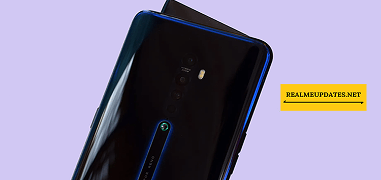 Oppo Reno 2 August 2020 Update In Europe Brings New August 2020 Security Patch, Improved System Stability & Much More [CPH1907EUEX_11_C.36] - Realme Updates
