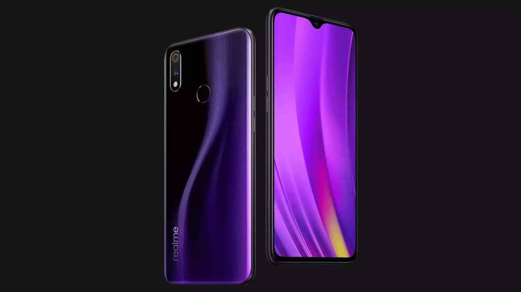 Realme 3 Pro July 2020 Security Patch Update Brings New Android Security Patch, Smooth Scrolling, Multi User Feature, and Much More [RMX1851EX_11_C.07] - Realme Updates