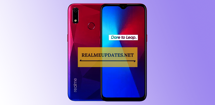 Realme 3i Android 10 Kernel Source Released - Realme Updates
