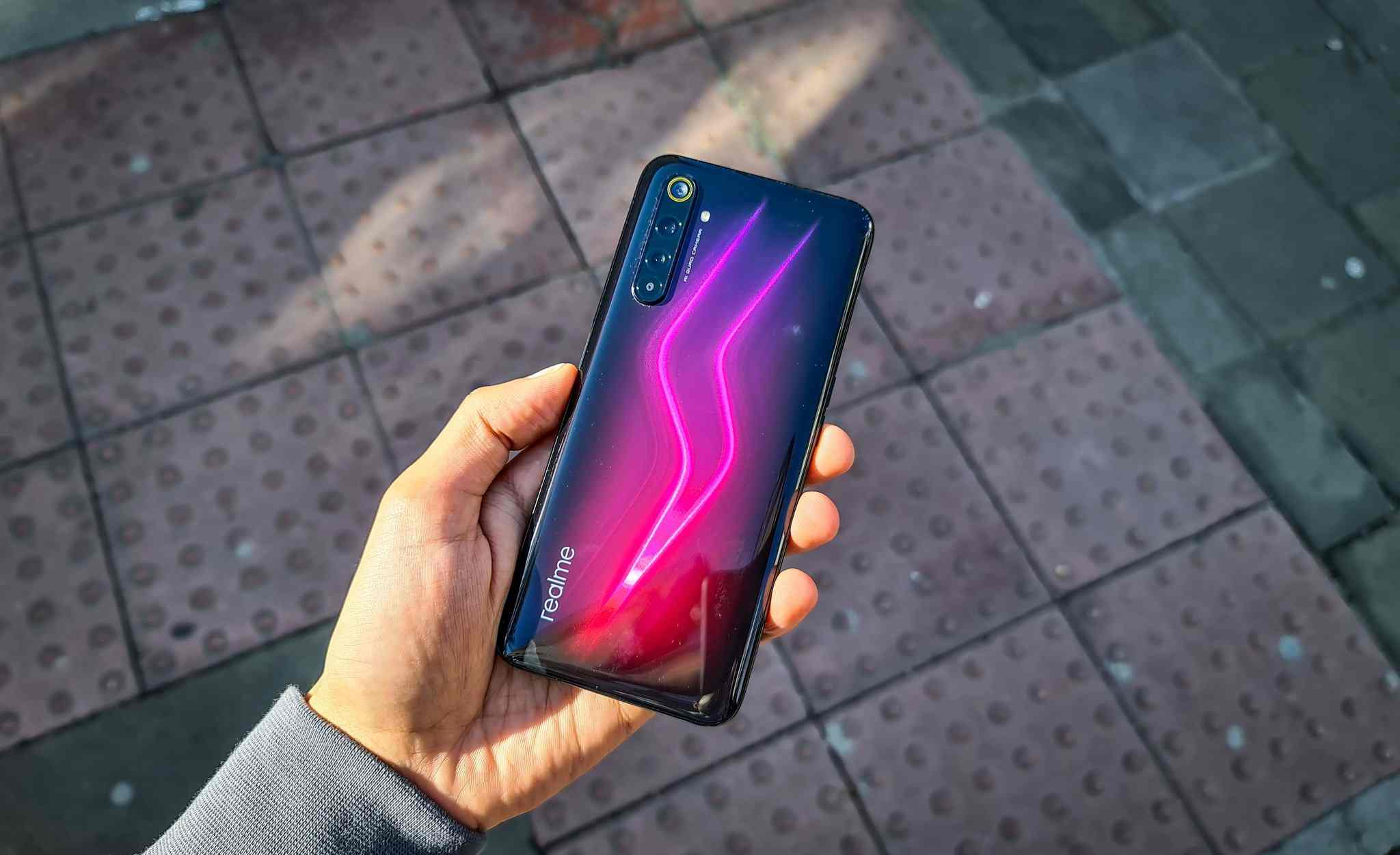 Realme 6 Pro Realme UI Update Tracker [A.27 brings June 2020 Android Security Patch, Fixed Excessive Storage Issue & Much More] - Realme Updates