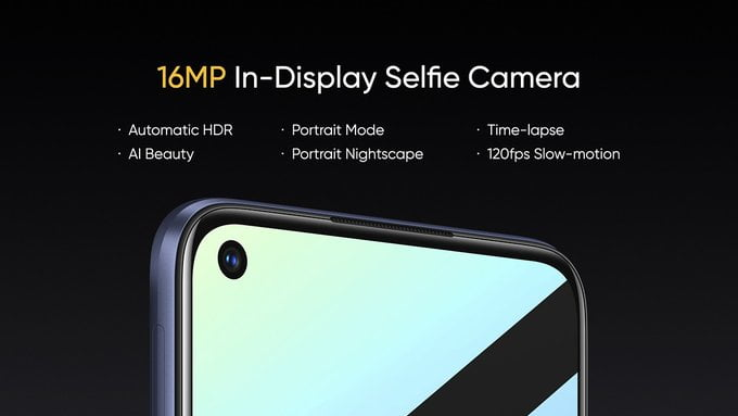 Finally, Realme 6i Launched In India: Specification, Features, Availability, Price in India & Much More - Realmi Updates