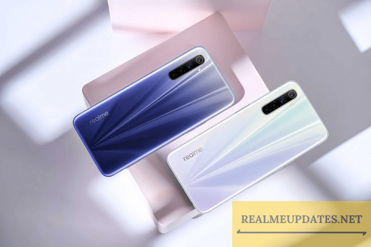 [B.53] Realme 6 December 2020 Update Released In India & Europe Brings December 2020 Android Security Patch, Fixed Display Error Issue, Optimized Flicker Issue & More - Realme Updates