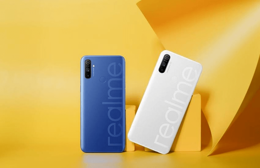 Realme Narzo 10 July 2020 Security Patch Update Brings New Android Security Patch, Optimized Camera, Display, Fingerprint & Much More [RMX2040_11.A.25] - Realme Updates