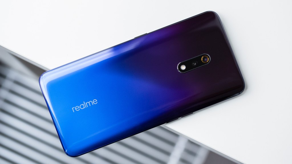 Realme X July 2020 Update In India Brings July 2020 Security Patch, Smooth Scrolling, Multi-user Feature, and Much More [RMX1901_11_C.05] - Realme Updates