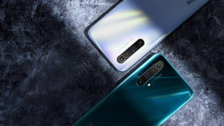 Hurry Up! Realme X3 SuperZoom Realme UI 2.0 Early Access Application Announced