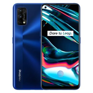 Breaking: Hurry Up! Realme 7 Pro Realme UI 2.0 Open Beta Update Application Announced In India - Realmi Updates