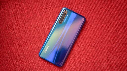 [C.11] Realme XT March 2021 Security Update Released