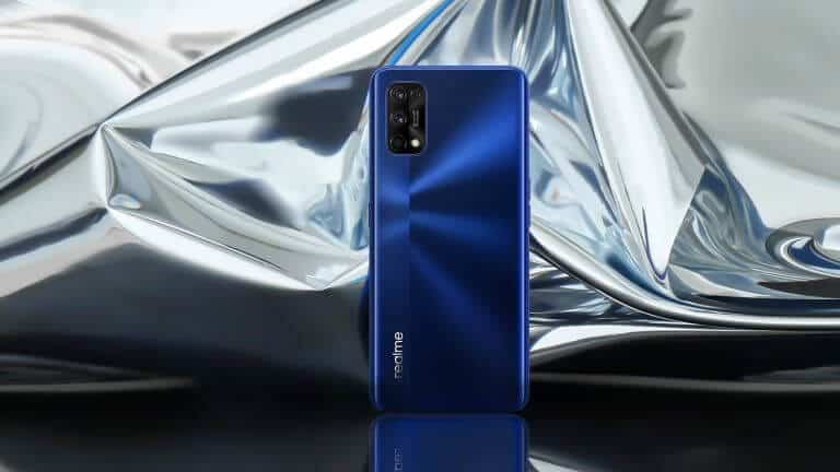 Realme 7 Pro Realme UI Update Tracker [A.17 Brings October 2020 Android Security Patch, Improved Camera, Fingerprint & More] - Realme Updates