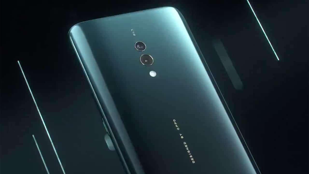 [C.11] Oppo K3 October 2020 Update Released Brings October 2020 Android Security Patch, Optimized System Performance & More - Realme Updates