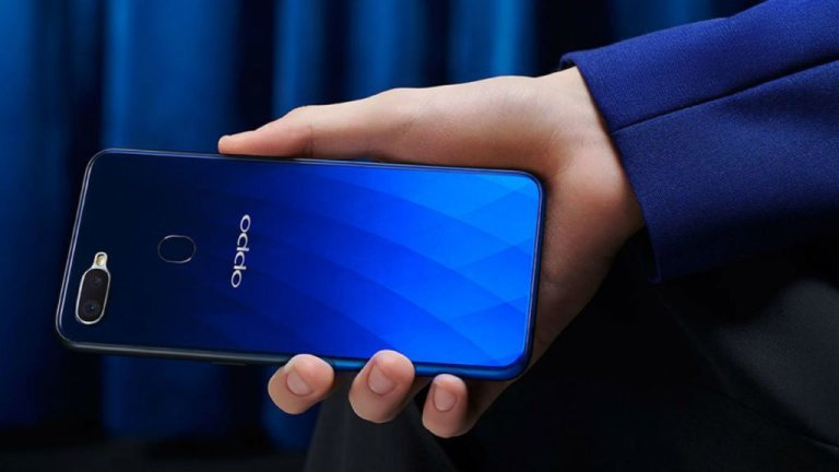 Oppo F9 February 2021 Security Update Released - RealmeUpdates.Net