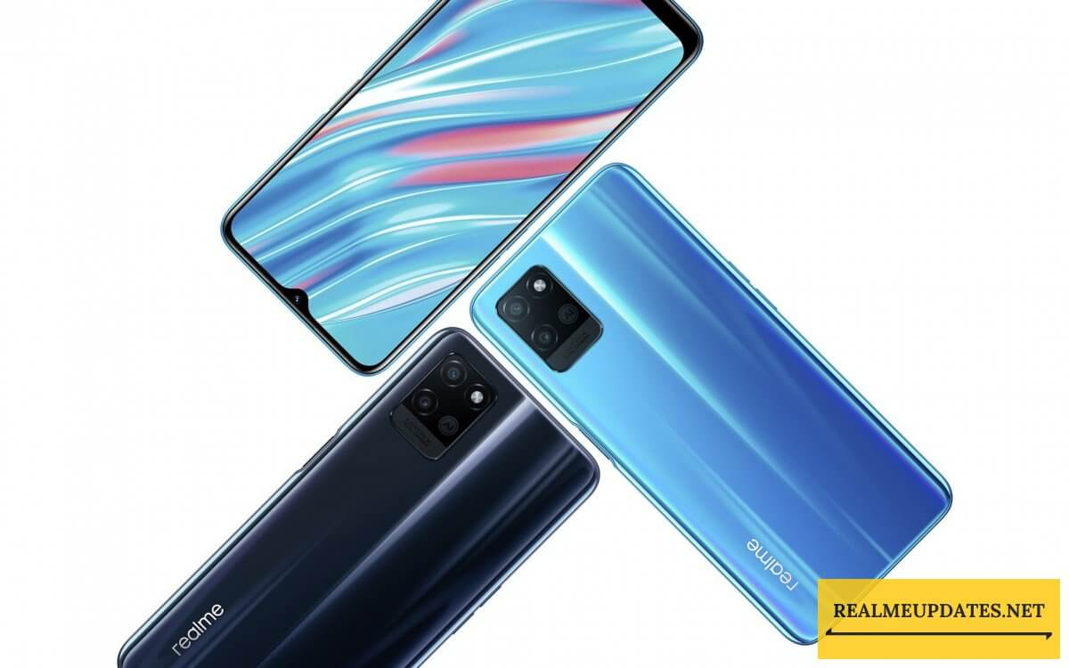 Realme V11 5G Announced In China: Design, Specifications, Features, Price, Availability & Much More - RealmeUpdates.Net