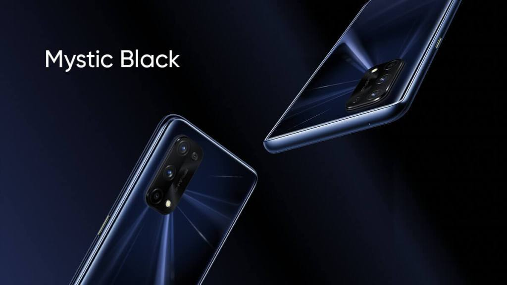 [A.89] Realme Narzo 20 Pro April 2021 Security Update Released Brings Latest April 2021 Security Patch, Improved System Stability, & More - Realmi Updates