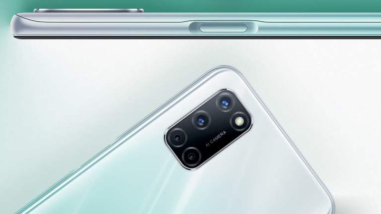 Oppo A52 April 2021 Security Update Released - Realme Updates