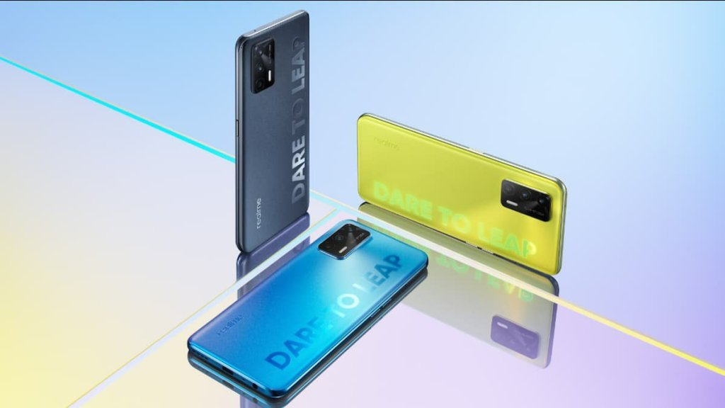 [A.10] Realme Q3 5G May 2021 Security Update Released in China - Realmi Updates