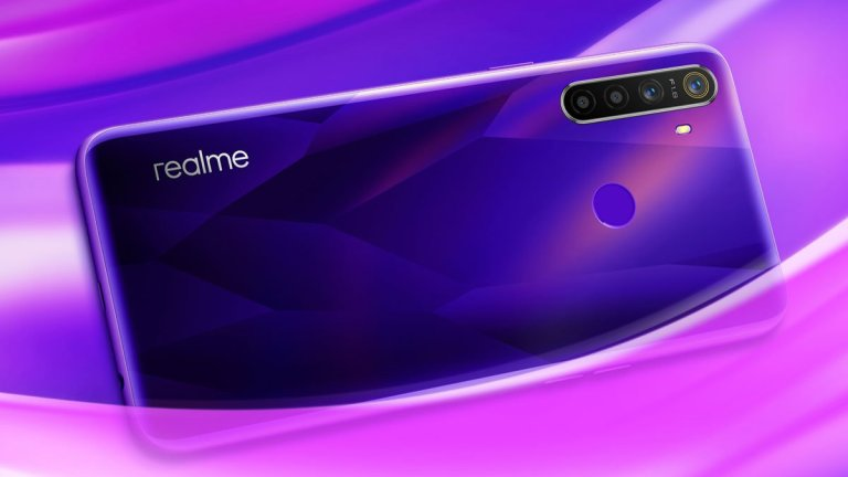 Realme 5 September 2021 Security Update