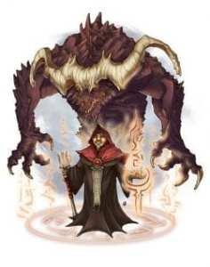 Gnome Demonic Priest
