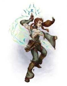 High Elf Runeweaver