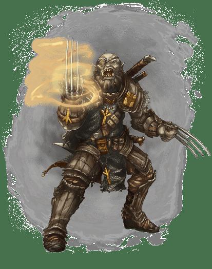 Zealot Class Codex Trimmed