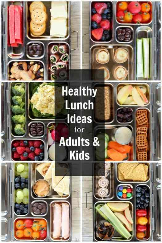 lunch hacks busy parents