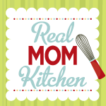 Real Mom Kitchen