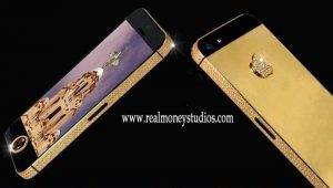 3-300x170 Top 10 Most Expensive Phone In The World 2018-Real money studio