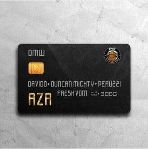 "Download-mp3-DMW-Aza-ft-Davido-Duncan-Mighty-Peruzzi-mp3-download-397x400-298x300 Download music ""AZA"" by DAVIDO ft DUNCAN MIGHTY & PERUZZI - Real money studio"