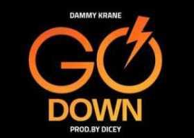 Download mp3 Dammy Krane Go Down mp3 download 400x400