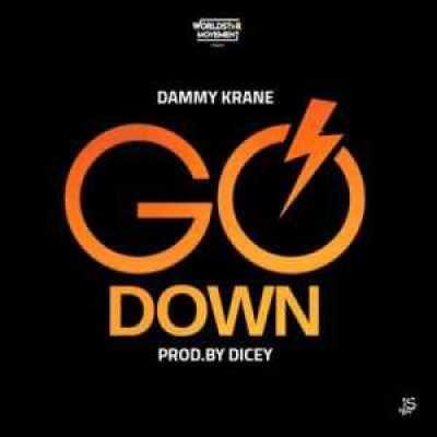 ", Download music ""go download"" by Dammy Krane X Dj Dotwine – real money studio, REAL MONEY STUDIO"