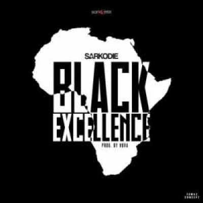 """, download Ghana music """"black excellence"""" by Sarkodie, REAL MONEY STUDIO"""