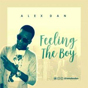 ", download music ""feeling the boy"" by Alex Dan, REAL MONEY STUDIO"