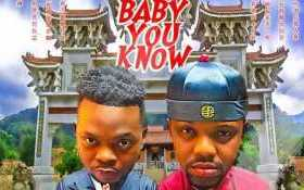 PeraCash ft Olamide Baby You Know mp3