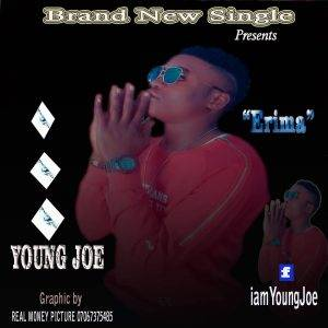 young-joe-300x300 Music ''Erima'' by Young Joe- is now available on all online stores