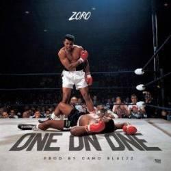 zoro-300x300 New music ''one on one'' by Zoro