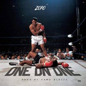 zoro-300x300 New music ''one on one'' by Zoro